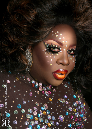 Latrice Royale Photo